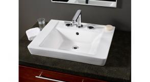 Viers et lavabos cuisiversions cuisines et salles de bain - Evier de salle de bain ...